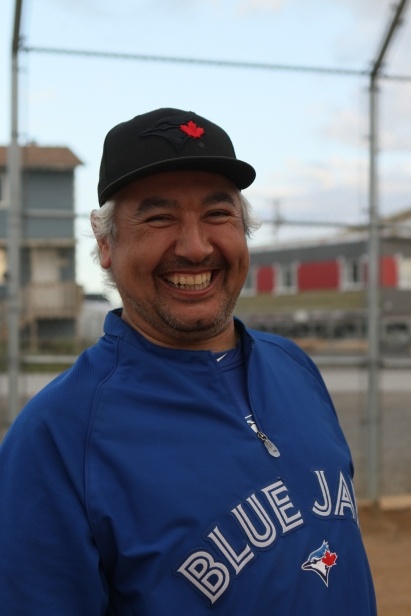 "What was the highlight of Stefan Allen's 2019 Midnight Sun Softball Tournament? ""The highlight for me was seeing everyone enjoying themselves and having fun."""